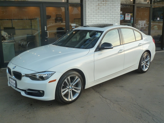 2015 BMW 3-Series 328i xDrive AWD