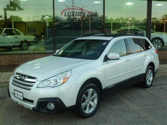 2013 SUBARU Outback Limited AWD